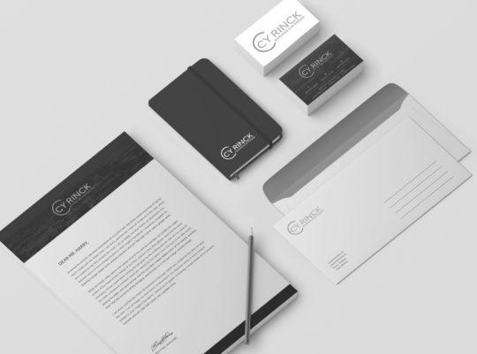 Complete Brand Design